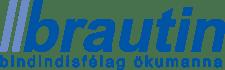 Brautin – bindindisfélag ökumanna Logo